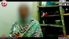 گفتگو با زنی که «رییس» صدایش میزنند و دخترهای فراری که طعمه خانه فساد شده اند