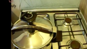 آموزش آشپزی با طرز تهیه باقالی پلو با ماهیچه