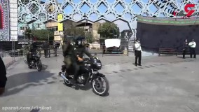 فیلم از موبایل قاپ های تهران ! + گفتگو با دزدان و مالباخته ها