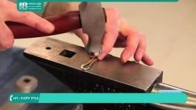 آشنایی کامل با ابزار مورد استفاده در طلاسازی