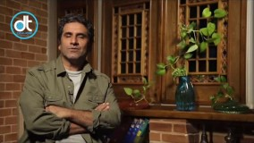 ویدیوی صحبت های کارگردان دشت خاموش محصول ایران که برنده جایزه بهترین فیلم در بخش افق ها شد