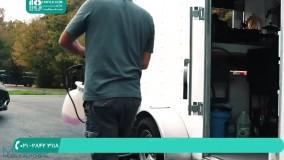 آشنایی با انواع مواد شوینده نظافتی پولیش خودرو