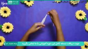 آموزش ساخت وسایل تزیینی برای اتاق خواب ( دریم کچر )