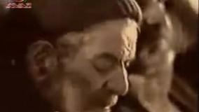 پخش خاکسپاری استاد شهریار از تلویزیون ترکیه