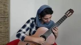 آموزش گیتار در کرج 2 - آموزشگاه موسیقی ملودی