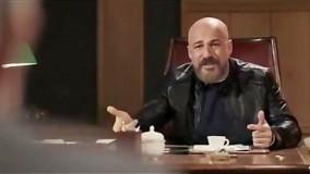 طعنه به پرونده جنجالی کرسنت در سریال شبکه نمایش خانگی