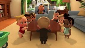 بچه رییس فصل 3 - قسمت 2 (رایگان در اپلیکیشن خاله قزی)