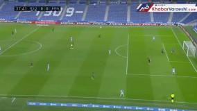 خلاصه بازی رئال سوسیداد ۰ - رئال مادرید ۰
