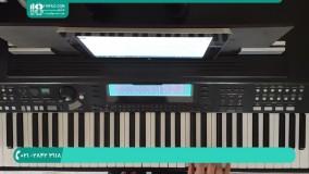 یادگیری نواختن با پیانو به زبانی ساده برای تمامی افراد