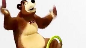 کارتون ماشا و آقا خرسه قسمت ۲۷۴