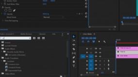 آموزش animation loading در پریمیر