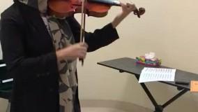 آموزش وسولن در کرج ۲ - آموزشگاه موسیقی ملودی