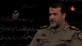 سربازی پسران رهبر انقلاب به روایت سردار کارگر