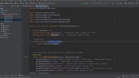 آموزش طراحی رابط کاربری و تجربه کاربری در اندروید UI/UX - جلسه 28 رایگان