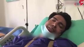 امیرحسین صادقی : پرسپولیسی ها من را نزدند