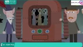 دانلود قسمت 32 _ انیمیشن بن و هالی با کیفیت عالی