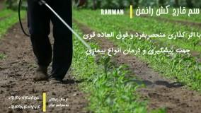 رانمن   Ranman تضمین 100% سلامت سیب زمینی