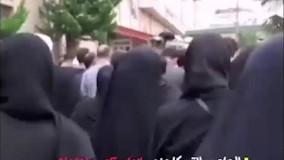 شوهر الهام سرلاتی بازداشت شد ؛ جنازه نوعروس در جاده دوهزار پیدا شد