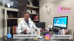ویزیت دوره ای پس از جراحی سرطان پستان