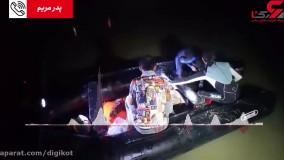 جنازه های مریم 12 ساله و زرخاتون 35 ساله اهل سیستان پیدا شدند