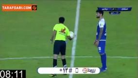 اتفاق باورنکردنی در فینال جام حذفی