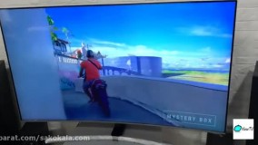 تلویزیون سامسونگ NU8500