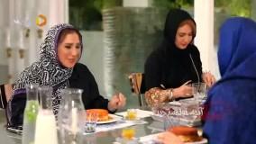 دانلود مسابقه شام ایرانی فریبا نادری