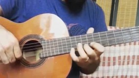 آموزش گیتار کلاسیک در کرج - آموزشگاه موسیقی ملودی