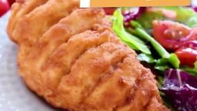 دستور آسان آشپزی: مرغ سوخاری