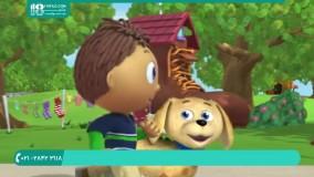 دانلود فصل دوم از قسمت اول انیمیشن super why