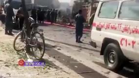 ترور ناموفق معاون اول رئیس جمهور افغانستان