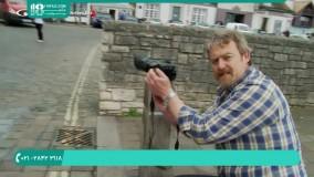 آموزش تنظیمات عکاسی ( تکنیک پنینگ )