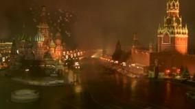 جشن سال نو در روسیه
