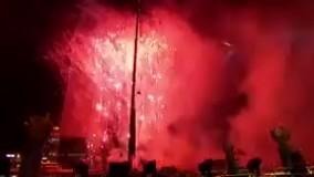جشن سال نو در تایلند