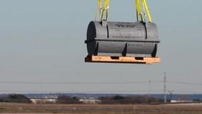 آزمایش موفقیت آمیز هواپیما بالگرد بل-280