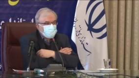 تولید انبوه واکسن ایرانی تا اواخر بهار سال آینده