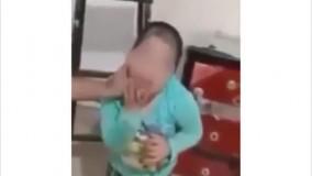 دستگیری کودک آزار قزوینی کمتر از ۲۴ساعت
