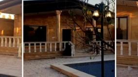 خرید باغ ویلا 650 متری با 150 متر بنا در شهریار