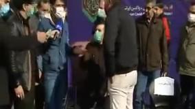 واکسن ایرانی یا خارجی ؟
