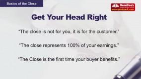 ویدیوی رازهای نهایی کردن فروش - گرنت کاردون