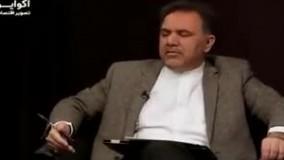 آخوندی : پدرِ بانک هایی که با ایران کار میکنند را درمیآورند