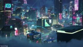 انیمیشن کوتاه fight night از ایپکس لجندز