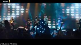 موزیک ویدیوی ملکه گدایان با صدای روزبه بمانی
