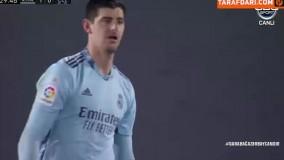 خلاصه بازی رئال مادرید ۲- سلتاویگو ۰