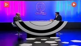 توضیحات علی نژاد درباره منع ورود بازیکنان خارجی