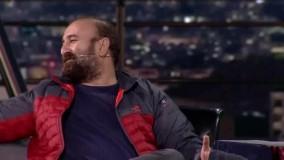 دانلود قسمت هفتم همرفیق با حضور مهران احمدی
