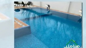 فروش باغ ویلا مدرن و خاص در محمدشهر کرج