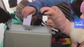 آموزش دموکراسی در  مهدکودک های سوئیس