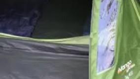 چادر مسافرتی ونگو