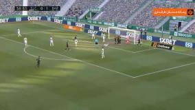خلاصه بازی الچه ۰ - بارسلونا ۲